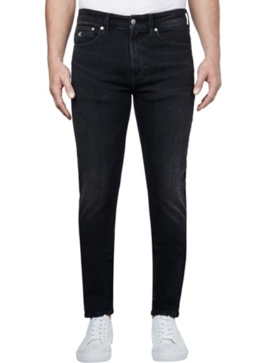 Calvin Klein Jean Pantolon Siyah